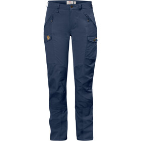 Fjällräven Nikka Curved Trousers Women storm